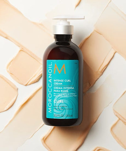 Moroccanoil Intense Curl Cream - Shop Cameo College