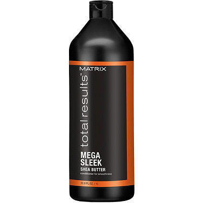 Total Results Mega Sleek Conditioner - Shop Cameo College