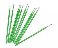 Microbrush Regular Size - Anesthetic Applicators