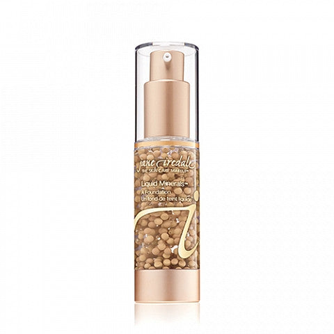 Liquid Minerals A Foundation - Shop Cameo College