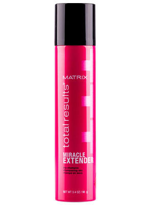Total Results Miracle Extender Dry Shampoo - Shop Cameo College