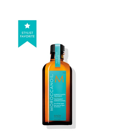 MoroccanOil Treatment Original - Shop Cameo College