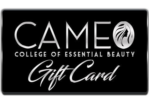 Gift Card - Shop Cameo College