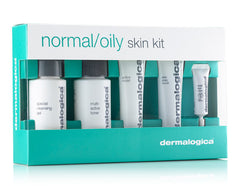 Normal/Oily Skin Kit - Shop Cameo College
