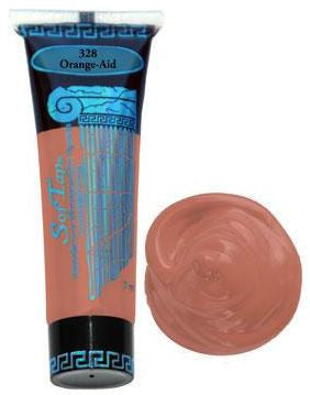 Orange Aid Pigment - Shop Cameo College
