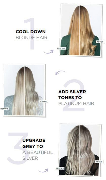 Total Results So Silver Toning Hair Mask - Shop Cameo College