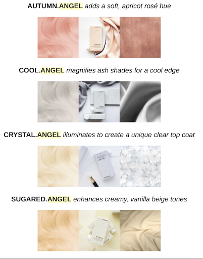 Colouring Angels - Shop Cameo College