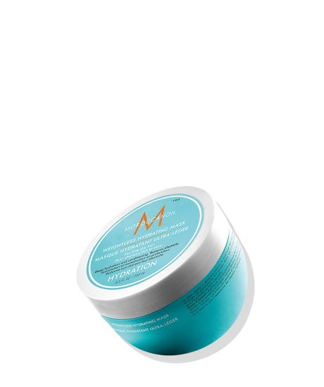 MoroccanOil Weightless Hydrating Mask - Shop Cameo College