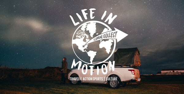 Life in Motion Podcast