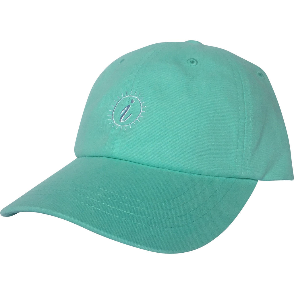 i Dad Hat - Diamond Blue