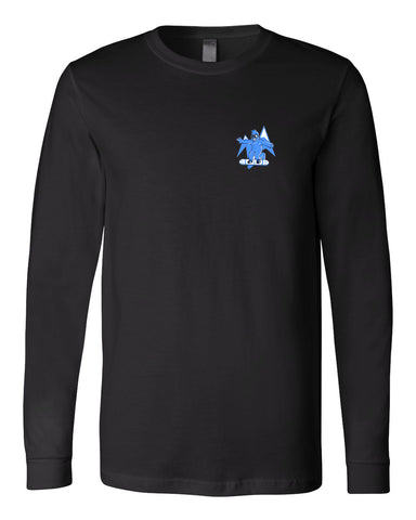 McDermott Yeti Long Sleeve - Black