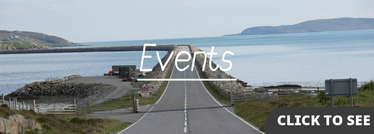 Events (Mairi MacInnes)