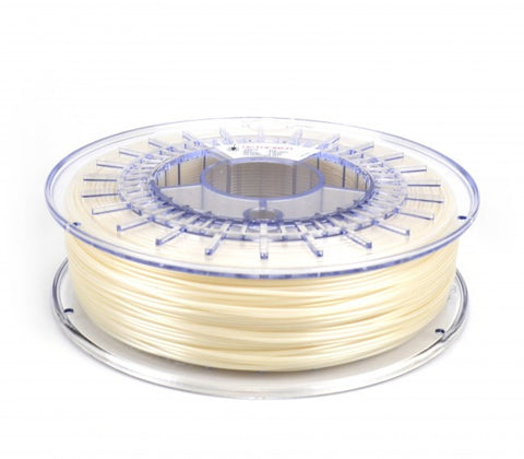 Octofiber - PLA - Blanc Perle Pailleté (Pearl White) - 1.75 mm - 750 g, Filament, Octofiber
