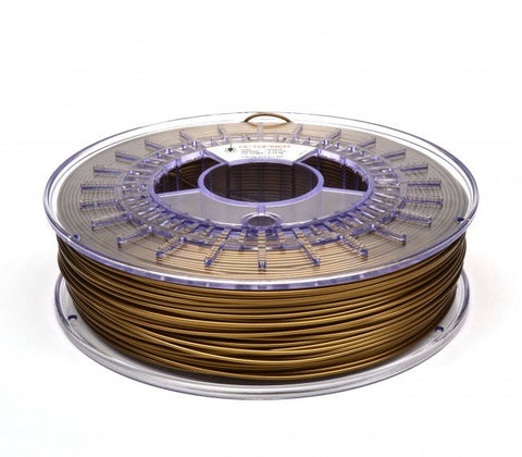 Octofiber - PLA - Bronze (Bronze) - 1.75 mm - 750 g, Filament, Octofiber