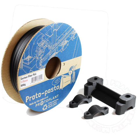 Filament PLA PROTO-PASTA Original Carbon Fiber 1,75mm