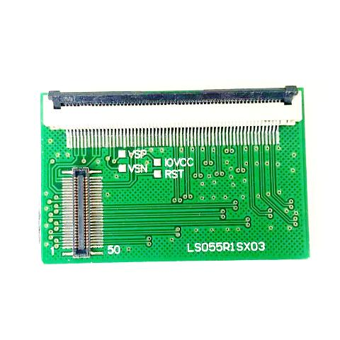 Carte interconnexion Inter-conneting Board Wanhao duplicateur 7, Duplicator 7, WANHAO