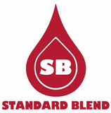 Standart Blend résine 405nm FIRM ROUGE