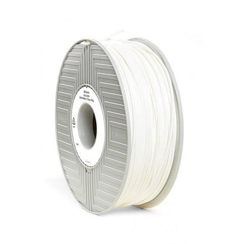 Filament Soluble BVOH Verbatim 500G - Blanc (White) 1.75mm, FILAMENTS SPECIAUX, Filament Improve3D
