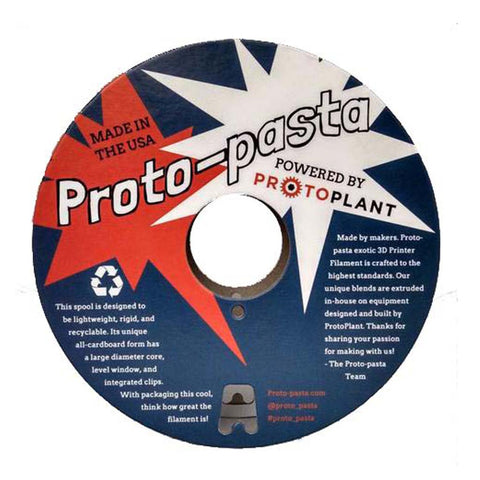 Filament PCABS PROTO-PASTA High Temperature Polycarbonate ABS-Alloy 1,75mm, Filament, PROTO-PASTA