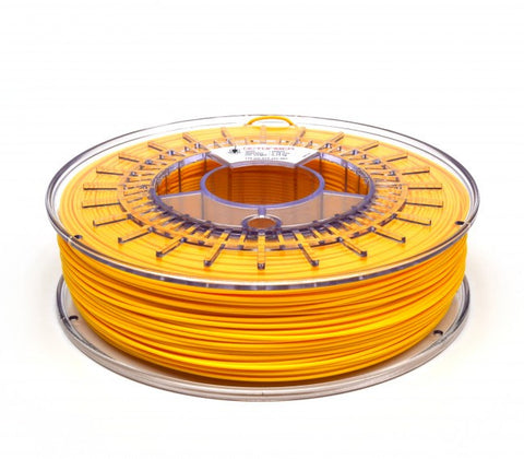 Filament PLA Octofiber 750g JAUNE ( Yellow ) 1,75mm, Filament, Octofiber