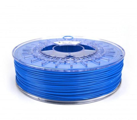 Octofiber - PLA - Bleu (Mid Blue) - 1.75 mm - 750 g, Filament, Octofiber