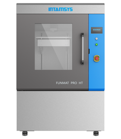 Intamsys - FunMat Pro HT, Imprimante 3D, INTAMSYS