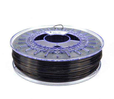 Octofiber - PETG - Noir Translucide (Black) - 1.75 mm - 750 g, Filament, Octofiber