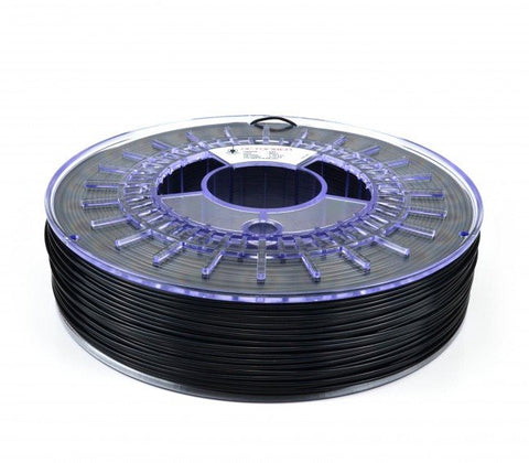 Octofiber - ABS - Noir (Black) -  1.75 mm - 750 g, Filament, Octofiber