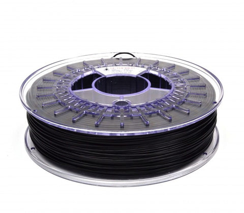 Octofiber - PLA - Noir (Black) - 1.75 mm - 750 g, Filament, Octofiber