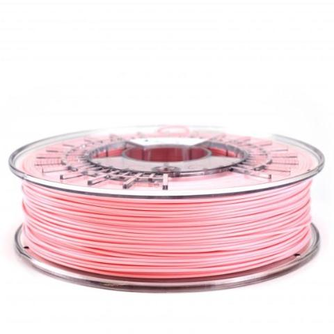 Octofiber - PLA - Rose Pastel (Pastel Pink) - 1.75 mm - 750 g, Filament, Octofiber
