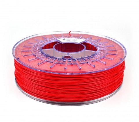 OCTOFIBER - ABS ROUGE ( Red ) - 1,75mm - 750 gr, Filament, OCTOFIBER