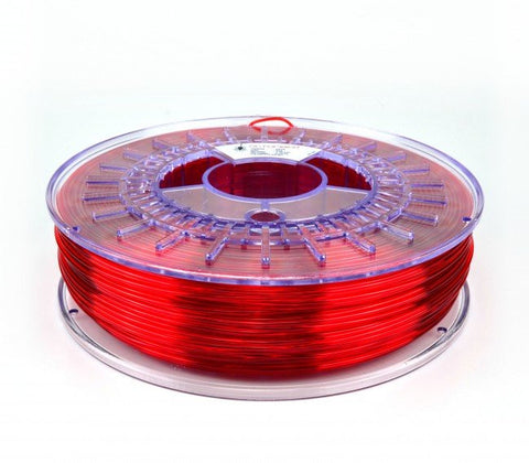 Filament PETG Octofiber 750g ROUGE ( Red ) 1,75mm, Filament, Octofiber