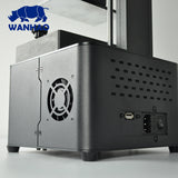 "Wanhao Duplicator 7 Plus  ""RED"" Ultra Hi-Res DLP 405nm (Tarif Exclu Web), Imprimante 3D, Wanhao"