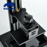 "Wanhao Duplicator 7 v1.5 ""RED"" Ultra Hi-Res DLP 405nm (Tarif Exclu Web), Imprimante 3D, Wanhao"
