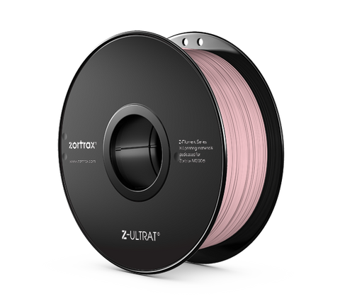 Filament Z-ULTRA ROSE PASTEL 1,75mm, Filament, Zortrax