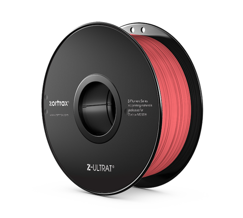 Filament Z-ULTRA ROUGE 1,75mm, Filament, Zortrax