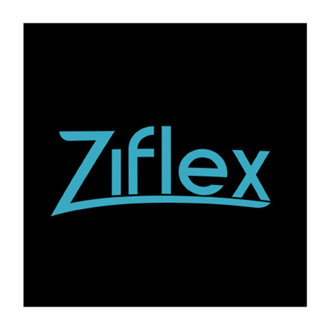 Zimple - Ziflex Raise3D Serie N & Pro - 332 x 340 mm