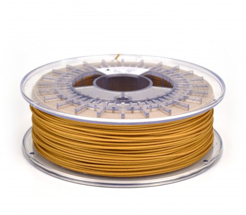 Octofiber - PLA BOIS - Bois Clair (Light Wood) - 1.75 mm - 500 g, Filament, Octofiber