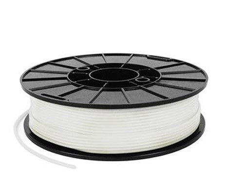 NinjaTek - SemiFlex (TPU 98A) - Transparent (Water) - 1.75 mm - 500 g, Filament, NinjaTek