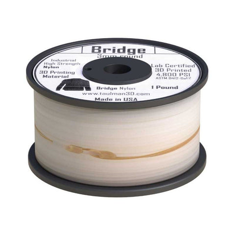 Bridge Taulman 3D 1.75mm 450gr, FILAMENTS SPECIAUX, Taulman