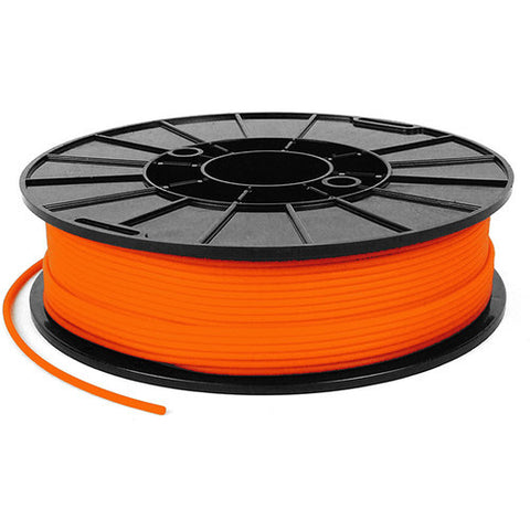 NinjaTek - NinjaFlex (TPU 85A) - Orange (Lava) - 1.75 mm - 500 g, Filament, NinjaTek