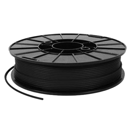 NinjaTek - Armadillo (TPU 75D) - Noir (Midnight) - 1.75 mm - 500 g, Filament, NinjaTek