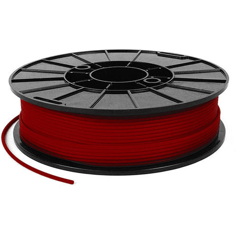 NinjaTek - Armadillo (TPU 75D) - Rouge (Fire) - 1.75 mm - 500 g, Filament, NinjaTek
