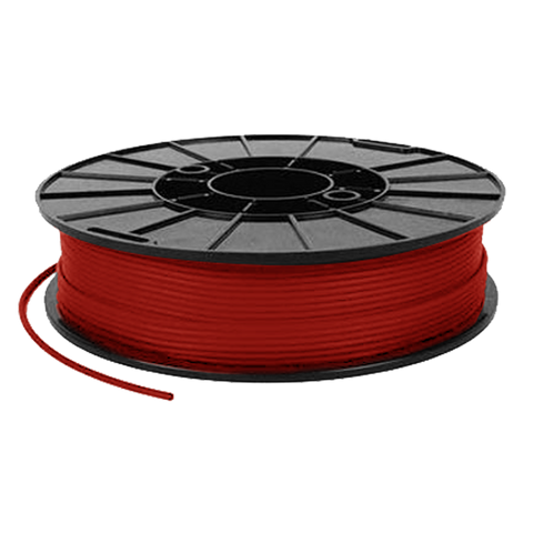 NinjaTek - Cheetah (TPU 95A) - Rouge (Fire) - 1.75 mm - 500 g, Filament, NinjaTek