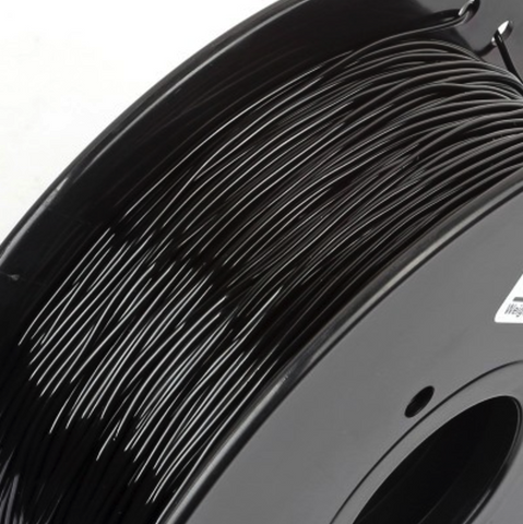 Filament TPU 1,75 Flexible Sainsmart Noir (Black) 800gr, Filament, SAINSMART