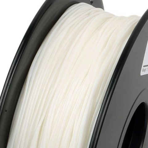Filament TPU 1,75 Flexible Sainsmart Blanc (White) 800gr, Filament, SAINSMART