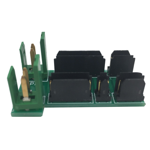 Intamsys - FunMat HT - PCB Extrudeur, Accessoires Intamsys, INTAMSYS