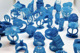 BlueCast - X5 - Formlabs & SLA - 500 g, Resines UV, BLUECAST
