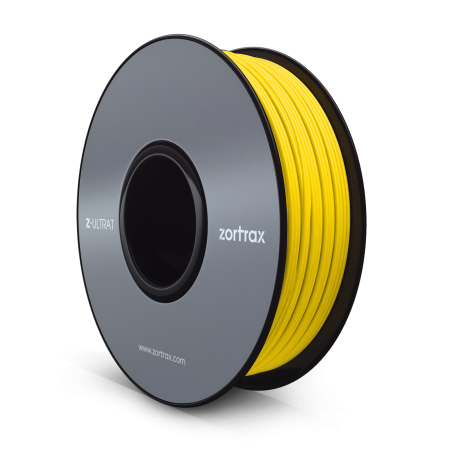 Zortrax - Z-Ultrat - Jaune (Yellow) - M300/M300 Plus - 1.75 mm - 2 Kg