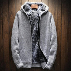 Sullivan Winter Hoodie (3 Colors Available) - Barber Clips